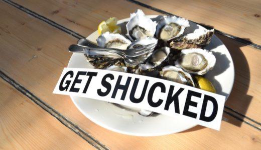 【初めてのタスマニア】②:フェリーで行くブルニー島周遊は生牡蠣で始まる