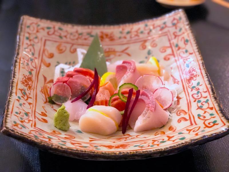 【Dining AKASHI】パースで本格的な天ぷらが食べられる小さなレストラン