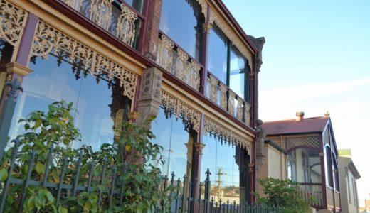 初めてのタスマニア⑪:古い街ローンセストンの散策