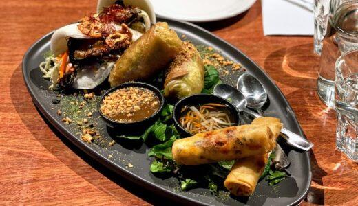 【Vego Delish】胃と心に優しい居心地のよいベジタリアン・ヴィーガン料理のレストラン